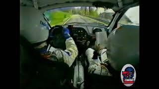 [Peugeot 306 Maxi] Renato Travaglia SS-Pila Full OnBoard Best Quality [VHS]