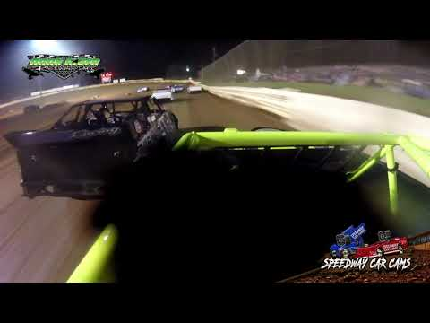 #409 Allen Carter - Street Stock - 10-13-18 Duck River Raceway Park - In Car Camera