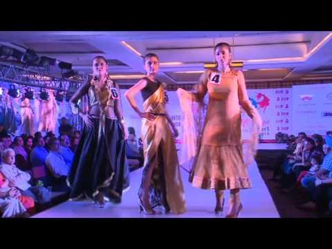 IWP Fashion Show Delhi 02