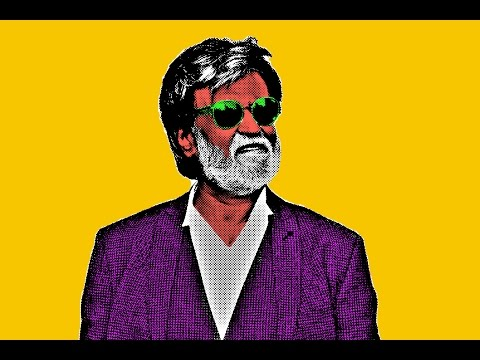 "Magizhchi (A tribute to ""Thalaivar"" Rajinikanth)"