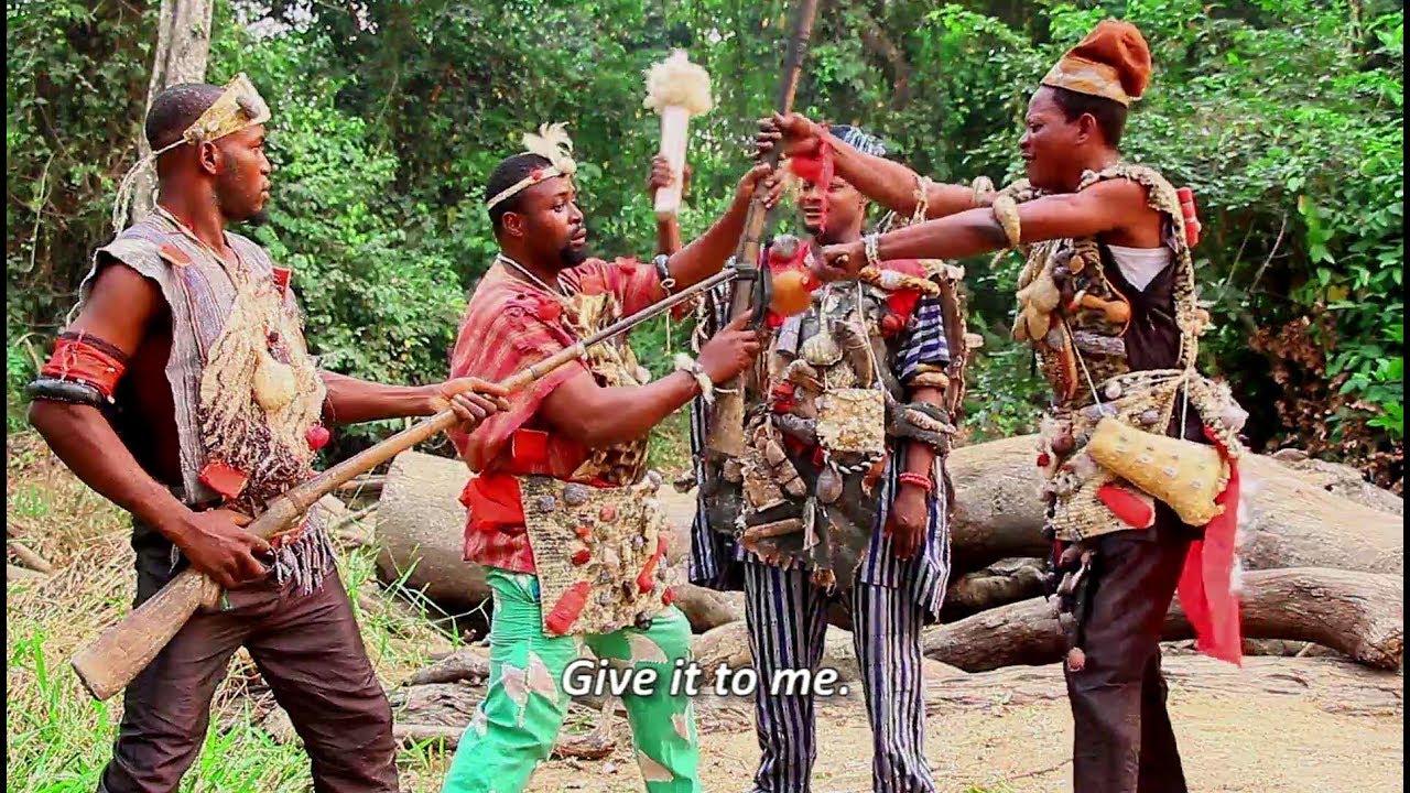 Download Sunday Igboho Full Movie Latest Yoruba Movie 2018 Action Packed [ Premium ]