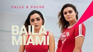 Raze Baila Miami con Calle y Poché ft. Mal de la Cabeza de Mau y Ricky