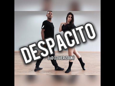 Despacito - Jão (cover Luis Fonsi) - Coreografia Joy / Zouk - Jazz Dance
