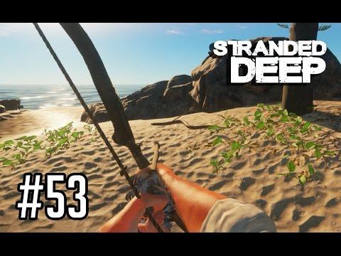 Stranded Deep[Thai] # 53 คิดจะยิงงูต้องยิงให้ตาย