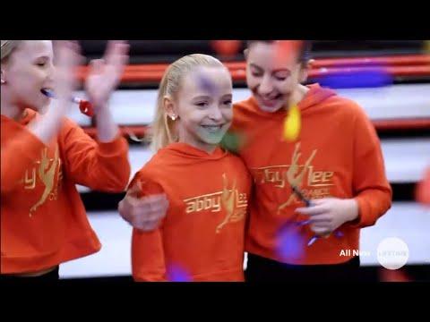 The Team CELBRATES LILLY'S PERFECT SCORE🎉   Dance Moms Season 8 Episode 10