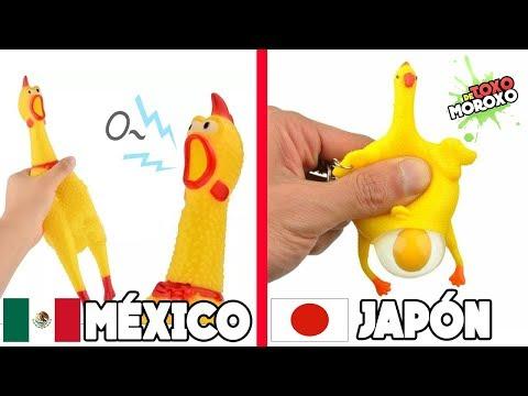 Así Son Los Juguetes Más Populares De Japón | DeToxoMoroxo