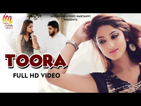Tora ||  Latest Haryanvi Song  ||  Miss Ada  || Haryanvi Song 2017 || Mor Music