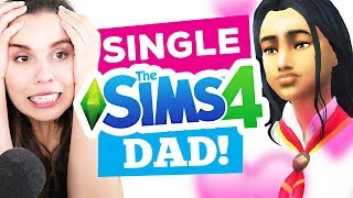 Baixar TRYING FOR A FIRST KISS | Let's Play Single Dad [10]