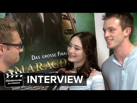 mit Maria Ehrich und Jannis Niewöhner zum Film