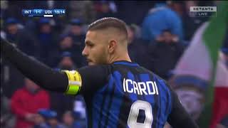 Download Video Inter vs Udinese 1-3 HIghlights HD MP3 3GP MP4