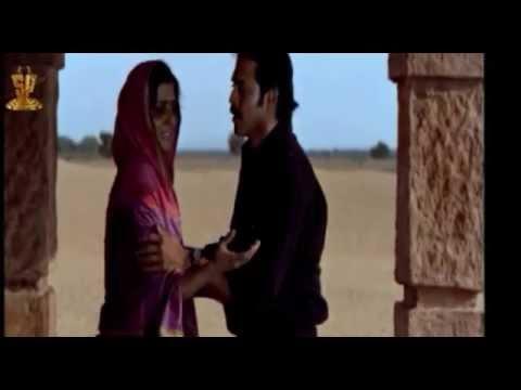 Jayam Manadera Full Length Movie Parts:10/10 |Venkatesh |BanuPriya |Soundarya