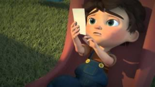 CGI 3D Animated Short HD  Embarked   by Mikel Mugica, Adele Hawkins and Soo Kyung Kang