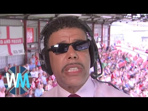 Download Youtube: Top 10 Unbelievable! Chris Kamara Moments