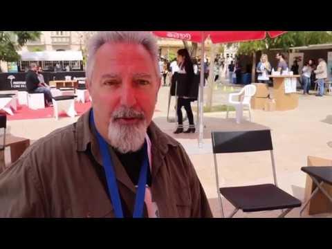 Juan, jefe de producción  |Live Library Audiovisual