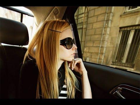 Avril Lavigne - Hello Heartache (Music Video)