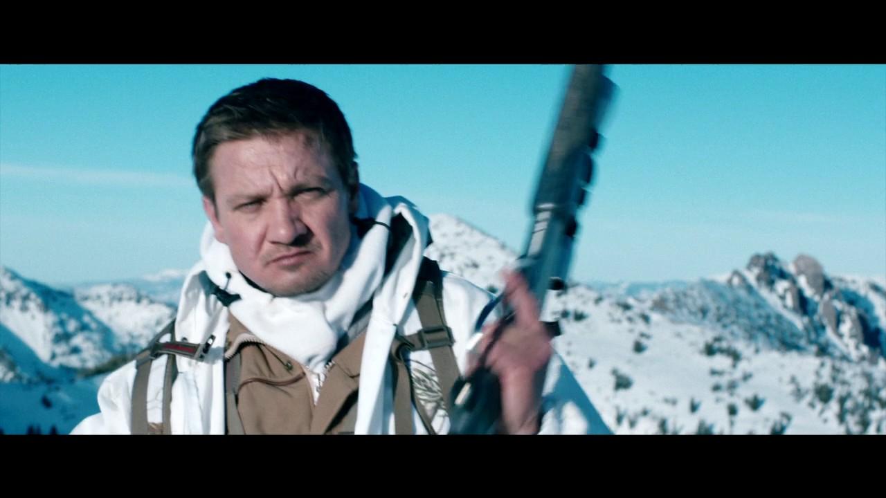 Wind River - Trailer NL