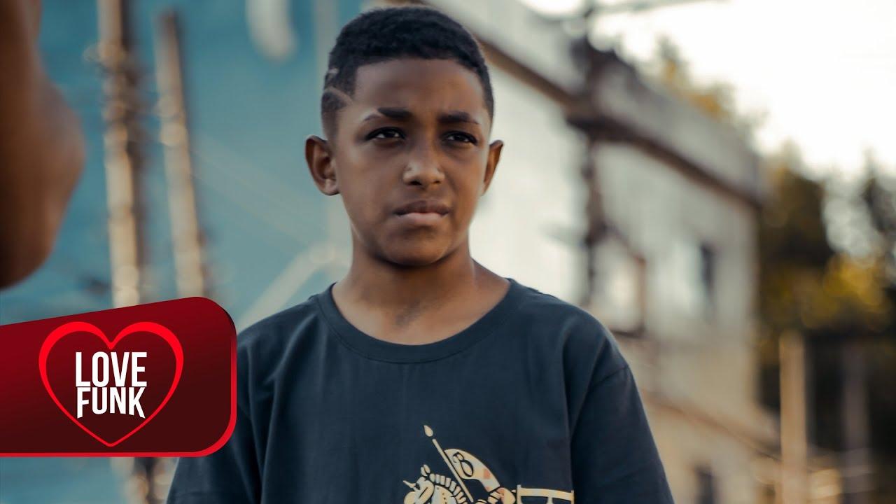 MC Bezerra - Deus Falou Assim (Love Funk) DJ Alle Mark