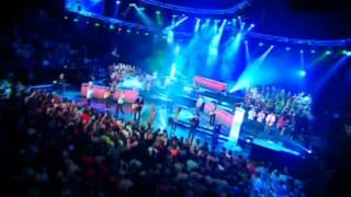 Hillsong United - I Believe HD - (2 de 17 - subt. español / DVD Mighty To Save)