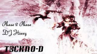 DJ Hixxy Phase 2 Phase [HD]