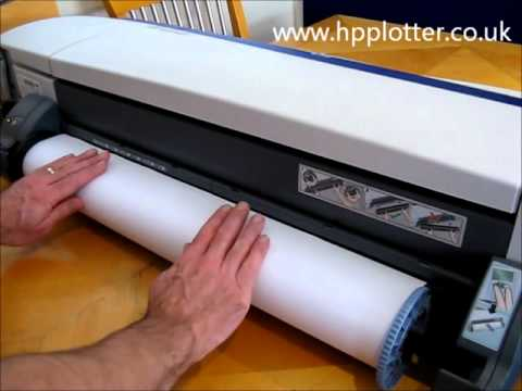 HP DESIGNJET 130N DRIVER WINDOWS XP