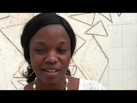 Togo Alpha School Video 1
