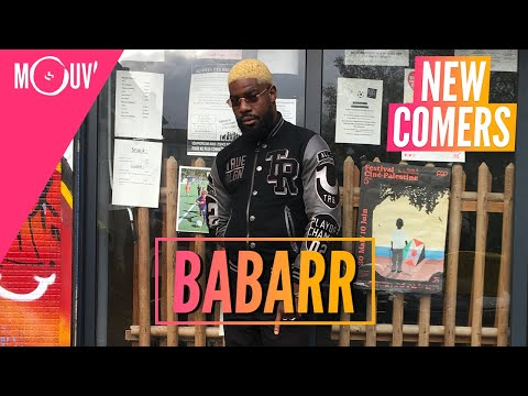 """Youtube: BABARR: """"Je rappe la rue"""""""