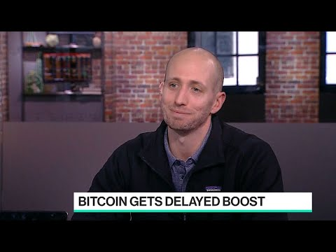 Now Is a Good Time to Buy Bitcoin, Blockchain Capital's Bogart Says