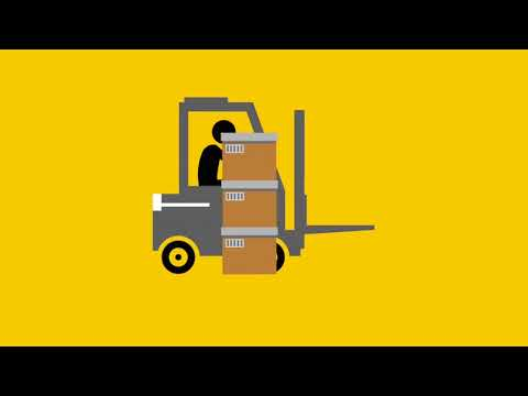 Real Estate Solutions provided by DHL Supply Chain