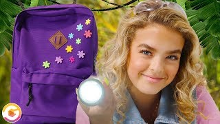 DIY Dora inspired Adventure Backpack Hack | GoldieBlox