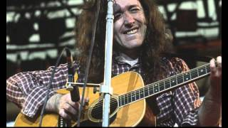 Watch Rory Gallagher Deep Elm Blues video