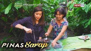 Bukod sa Kapeng Barako, mayroon pang isang inuming ipinagmamalaki n...
