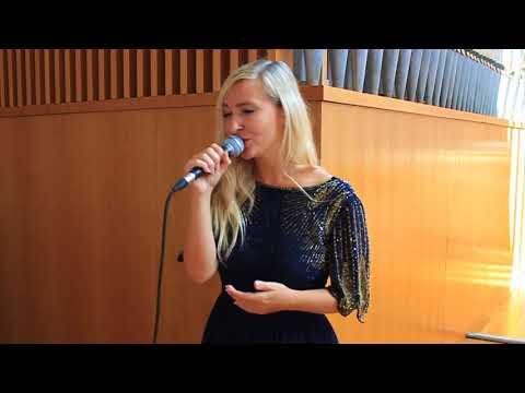 Seite An Seite (Christina Stürmer Cover) - Ola Stovall