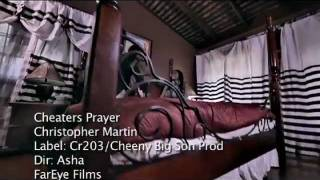 Christopher Martin - Cheaters Prayer [Official Video]