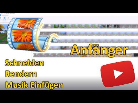 movie-maker-:-schneiden-,-musik-einfügen-,-rendern-,-musik-schneiden-(-für-anfänger-)-+-download