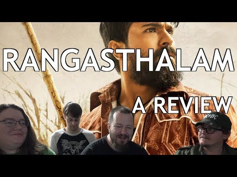RANGASTHALAM Review (Dark, Engaging Story)