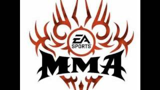 EA Sports MMA Main Theme