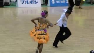 第18回東京オープン・ダンススポーツ選手権、日本ダンススポーツ連盟(JD...