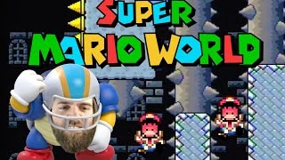 FOR ALL THE MARBLES!! | Super Dram World [FINALE?]