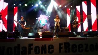 Estuar-Aynalı Kemer (Vodafone Freezone 18. Liselerarası Müzik Yarışması