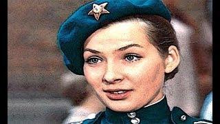 Собирала бутылки, чтобы купить хлеб: как сложилась судьба исполнительницы роли Вари Синичкиной?