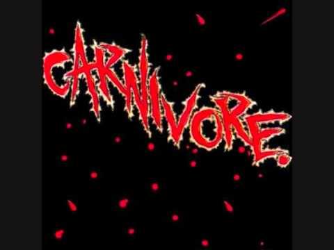 Carnivore - Male Supremacy