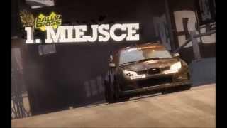 GamePlay Colin McRae: Dirt 2 [PL]
