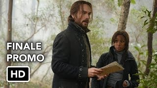 "Sleepy Hollow 1x12 ""Indispensable Man"" / 1x13 ""Bad Blood"" Promo (HD) Season Finale"