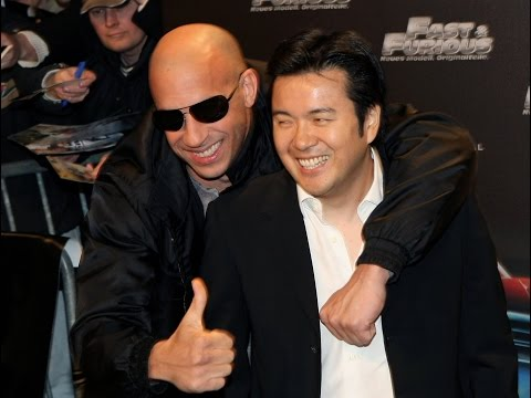 "The Final ""Fast & Furious"" Movie Director Might Be Justin Lin"