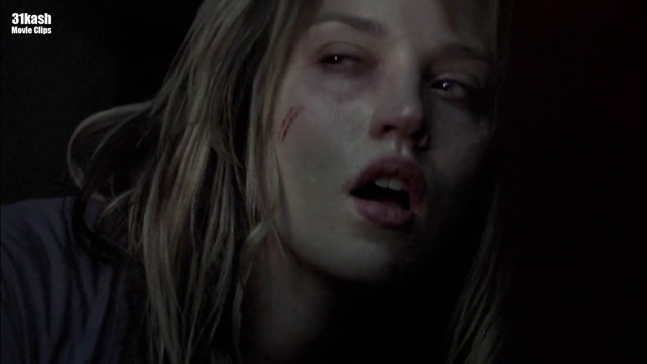 Download Wrong Turn 2: Dead End (2007)   Leave Her Alone!   31kash Movie Clips