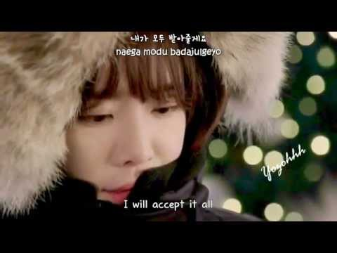 Luna (f(x)) & Choi (LUKUS) - Healing Love FMV (Kill Me,Heal Me OST)[ENG + Rom + Hangul]