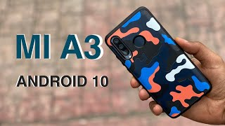 Xiaomi Mi A3 Android 10 Update Review - Is It Stable Or Full Of Bugs / Lag Issues?!