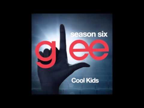 Glee - Cool Kids (DOWNLOAD MP3+LYRICS)