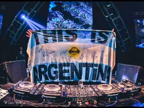 Aly and Fila - Armada Night 19.06.2011, Crobar. Buenos Aires Argentina