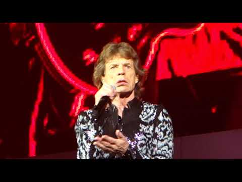 Rolling Stones - Amsterdam - 2017-09-30 - Sympathy For The Devil